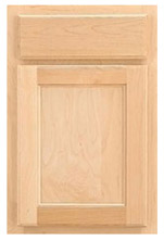FP Natural Maple cabinet