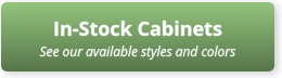 in stock cabinets