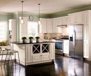 Cabinets For Every Budget! Economy, Mid Grade U0026 Semi Custom ALL WOOD  Cabinets At Unbeatable Prices! Browse Our Kitchen And Bath Design Photo  Gallery.